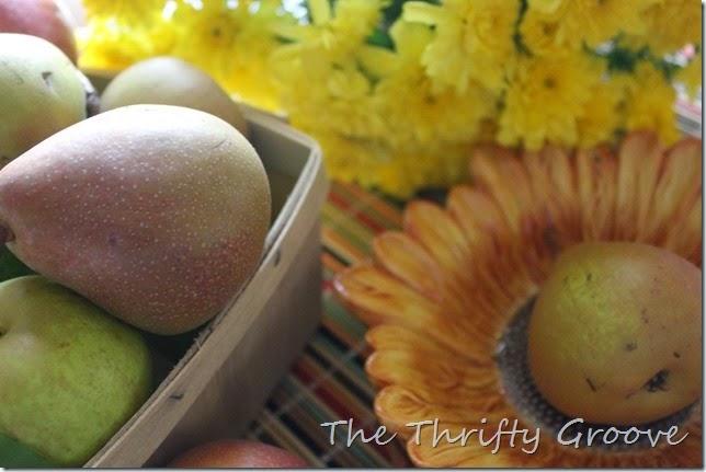 Harvest @TTG