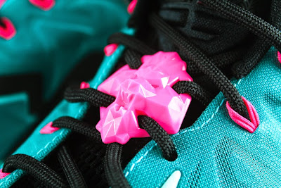 nike lebron 11 gr south beach 5 09 Release Reminder: Nike LeBron 11 South Beach