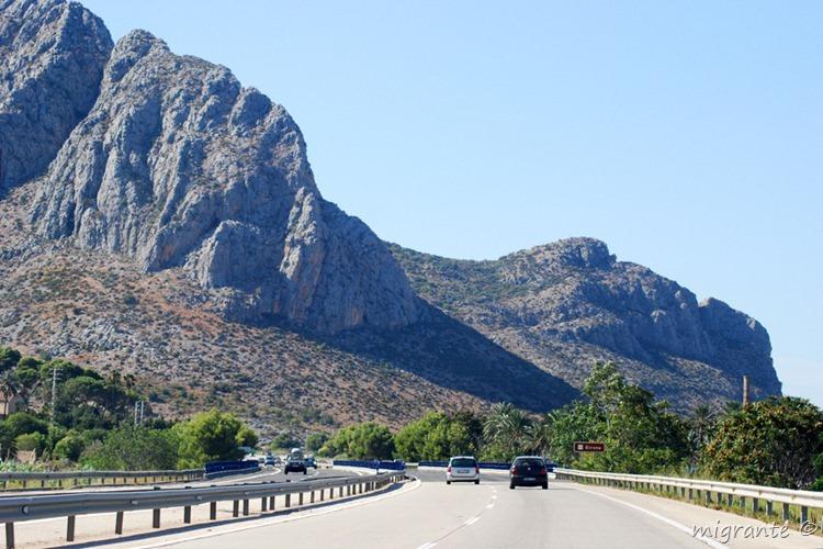 autopista del mediterraneo - comunidad valenciana