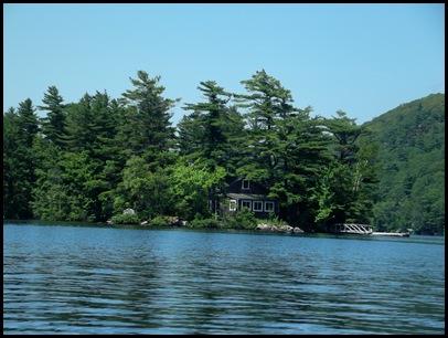 Megunticook Lake 007