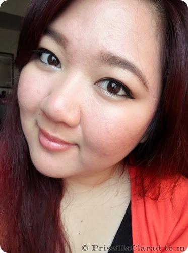 Priscilla Clara beauty blogger review Skin79 BB Cream_1_