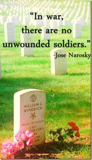 no unwounded