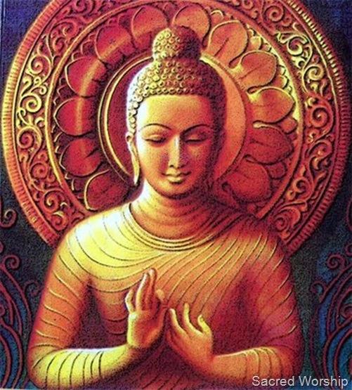 Vipassana Meditation Course