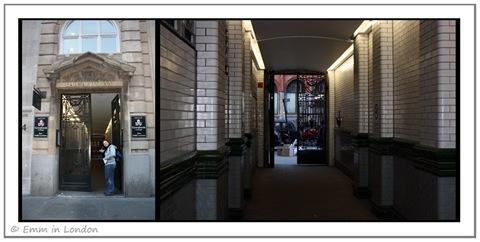 Gresham College London