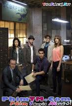 Bọ Cạp :Phần 2 - Scorpion Season 2