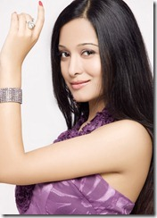 Preetika Rao Photo Shoot Stills