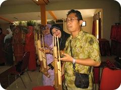 Gambar Kegiatan Bimtek Guru Kesenian SMP & SMA Disdik Prov Riau di Yogyakarta 17
