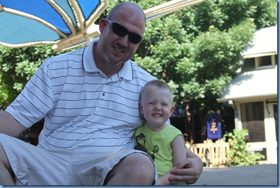 Zoo with Daddy 209