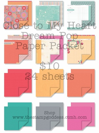 dream pop papers