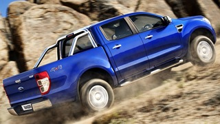 Ford ranger fandeluxe Image collections