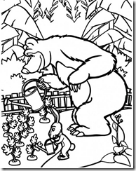 Masha_e_Urso_Bear_boomerang_desenhos_imprimir_colorir_pintar (5)