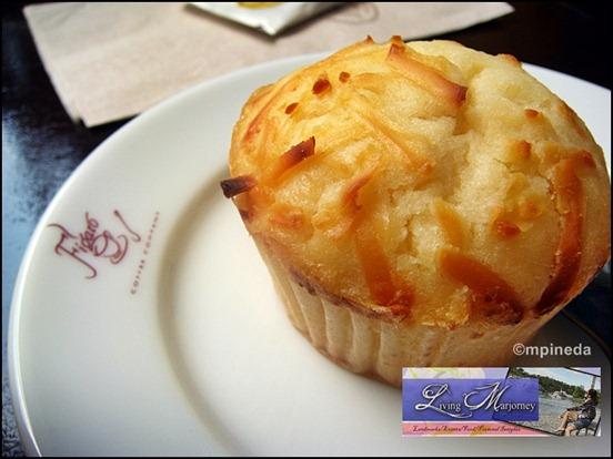 Figaro Muffin