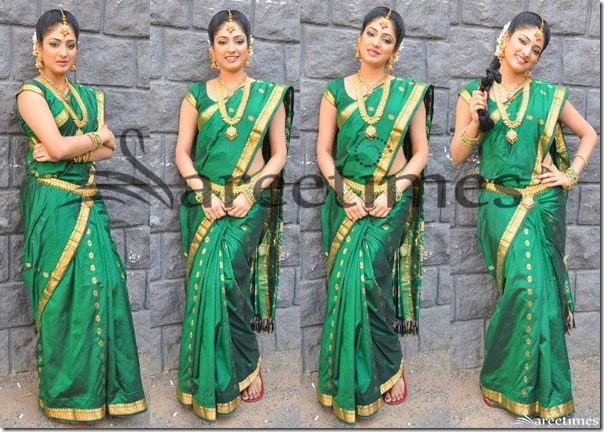 Hari_Priya_Green_Silk_Saree