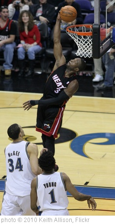 'Dwyane Wade' photo (c) 2010, Keith Allison - license: http://creativecommons.org/licenses/by-sa/2.0/