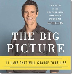 Tony Horton 11 Laws
