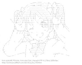 [AA]Yazawa Niko (Love Live!)