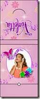 1Capa Pirulito violetta