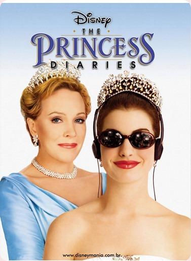 princesa-diario-poster-1