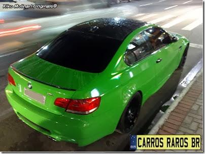 BMW M3 E92 Verde (4)