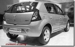 Dacia Sandero Tuning 05