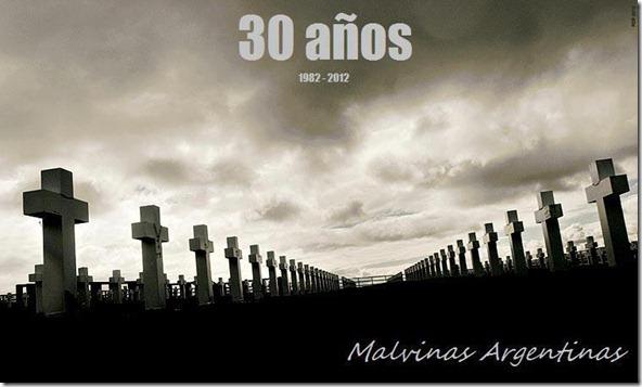 Malvinas 2012