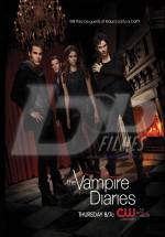 Assistir Online The Vampire Diaries 4ª Temporada Dublado Completo
