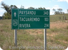238 Uruguay