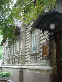 Дом И.Ф. Бартенева в Николаеве