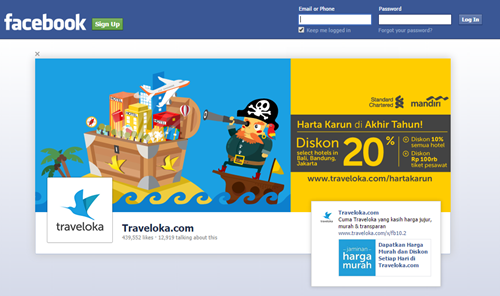 Cara Membuat Halaman FanPage Facebook 02