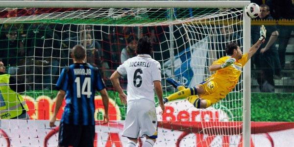 Prediksi Parma vs Inter Milan