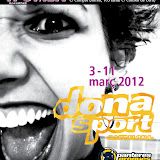 Cartel Donasport 2012