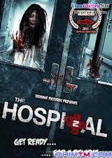 Bệnh Viện Ác Nhân