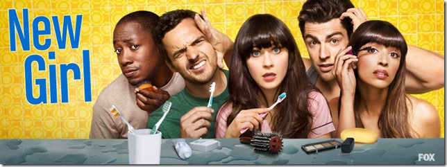 New Girl- Zooey Deschanel è un mio mito