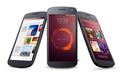 Ubuntu Phone Core Apps Project