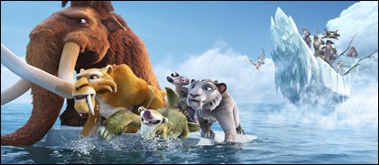 Ice Age - Continental Drift - 2