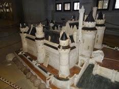 2014.09.09-040 maquette du château