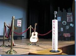 9469 Nashville, Tennessee - Discover Nashville Tour - Ryman Auditorium