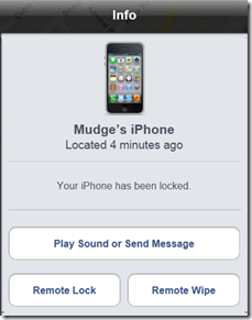 Lock Or Wipe Your Stolen iOS 5 Devices Including Your iPad and iPhone _11
