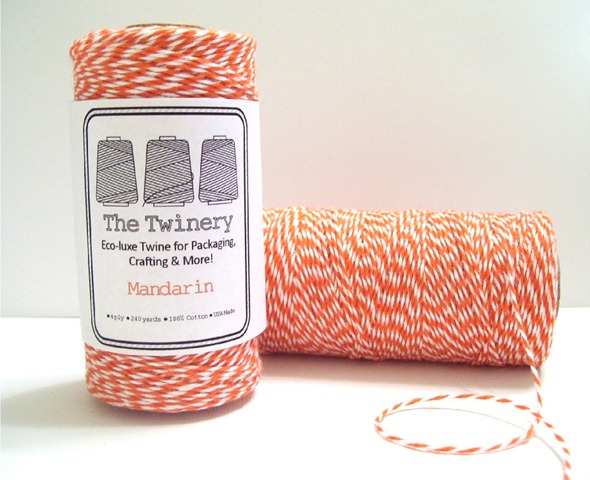 twinery orange