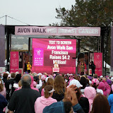 Approx. 2,400 walkers raised $4.2M!