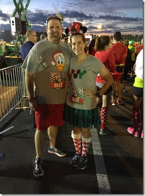 Mickey's Jingle Jungle 5K (5)