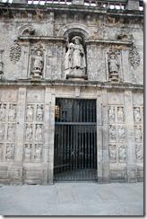 Oporrak 2011, Galicia - Santiago de Compostela  11