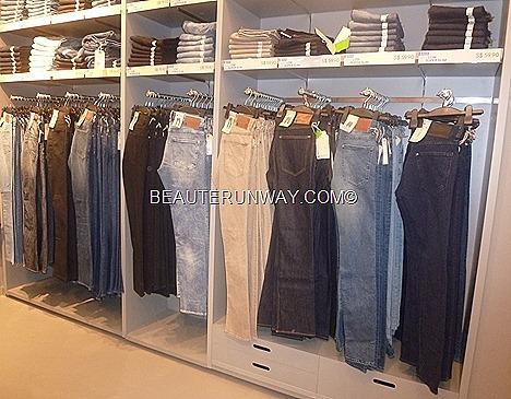 H&M Singapore Jeans