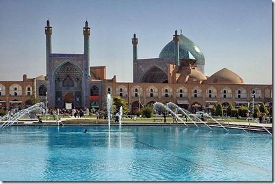 Masjid Shah