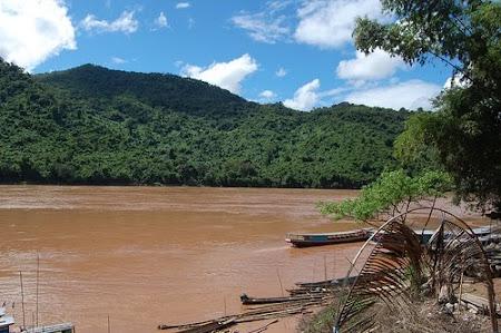 Rivers of Laos: Mekong