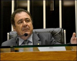 deputado Salvador Zimbaldi (PDT-SP)