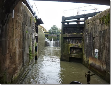 leaving bradford lock