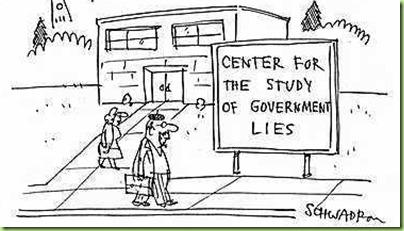 lies studies