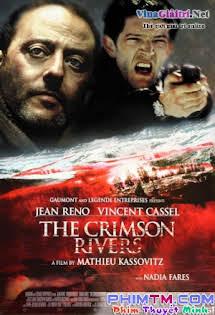 Dòng Sông Máu - The Crimson Rivers