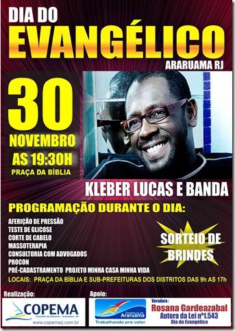 12 evangelicos OK2